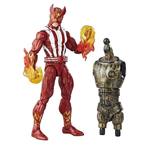 Marvel Legends 6-inch X-Men Marvel's Sunfire Figure